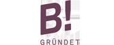Logo - Bgründet!
