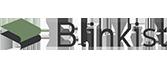 Logo - Blinkist