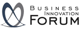 Logo - Business Innovation Forum