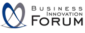 Color Logo - Business Innovation Forum