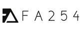 Logo - FA254