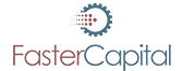 Logo - FasterCapital