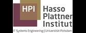 Logo - Hasso Plattner Institut
