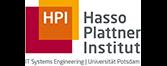 Color Logo - Hasso Plattner Institut