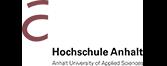 Logo - Hochschule Anhalt