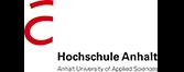 Color Logo - Hochschule Anhalt