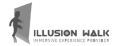 Logo - IllusionWalk
