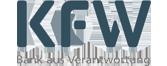 Logo - KFW