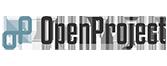 Logo - OpenProject