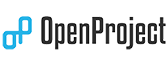 Color Logo - OpenProject