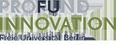 Logo - profund