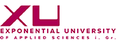 Color Logo - XU Exponential University