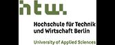 Logo - Hochschule fuer Technik und Wirtschaft in Berlin