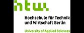 Color Logo - Hochschule fuer Technik und Wirtschaft in Berlin