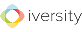 Color Logo - Iversity