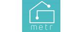 Color Logo - metr
