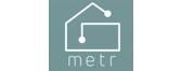 Logo - metr